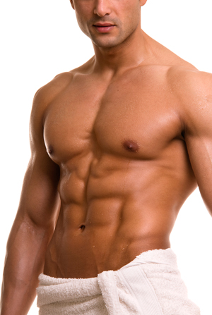 5 Steps For Super Abs | ABS