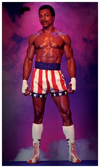 Carl Weathers - Images Hot